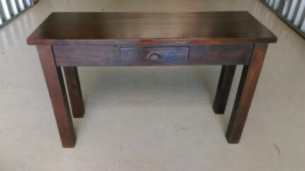 Side table / hall stand