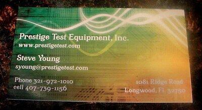 HP Agilent Keysight 8013B Pulse Generator