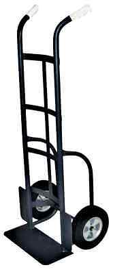 Hand Truck Dolly 1000 Lbs Capacity Dual Handle Moving Stair Climbers Heavy Duty
