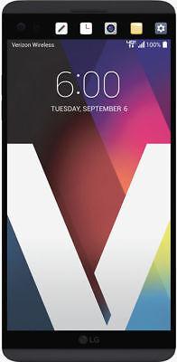 LG V20 H910 - 64GB 4G LTE (AT&T, T-Mobile) Titan GSM World Smart Phone Unlocked
