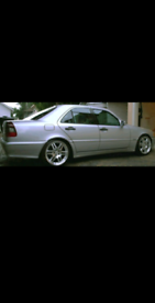Brabus Mercedes Monoblock alloy wheels 18 inch