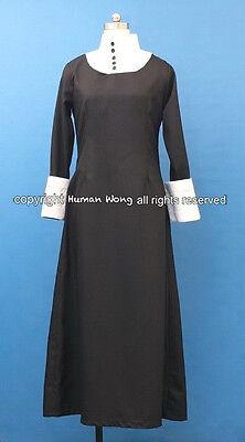 Soul Eater Crona Cosplay Costume Custom Made Size M