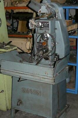 Used Sunnen Horizontal Hone Machine Model Mbb-1600