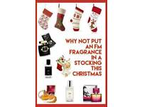 Perfumes / Aftershaves, Cosmetics and other products