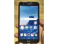 LG K8 2017 Model Unlocked 16GB