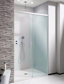 Shower enclosure (1100 x 1950)