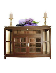 Late Summer Promotion --- Bamboo Storage Cabinets 50% Off