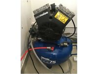 Bambi VT75 Air Compressor for sale