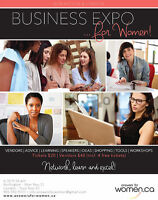 Business Expo for Women