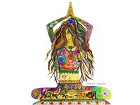 Private yoga, meditation and chi gong classes, shamanic practices and healing online or in person