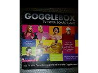 Gogglebox board game