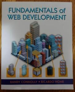 Fundamentals of Web Development (PEARSON)