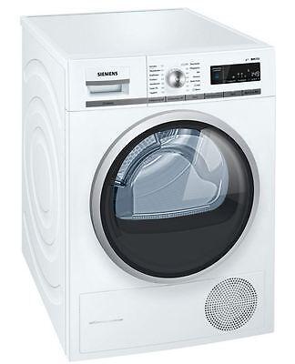 Siemens WT47W5W0  iQ700 Wärmepumpentrockner 8 kg  EEK:A+++ online kaufen