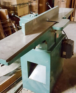 Woodworking Machinery & Equipment - Online Auction
