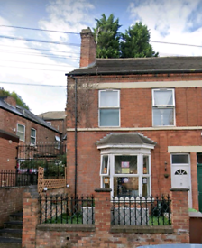 3 bed Nottingham, Hyson Green area, wanting 3 bed Loughborough LE11
