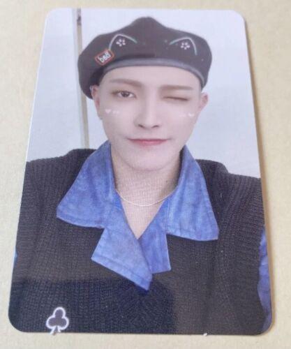 Ateez FEVER PT.2 Fansign hottrack Photocard - HongJoong