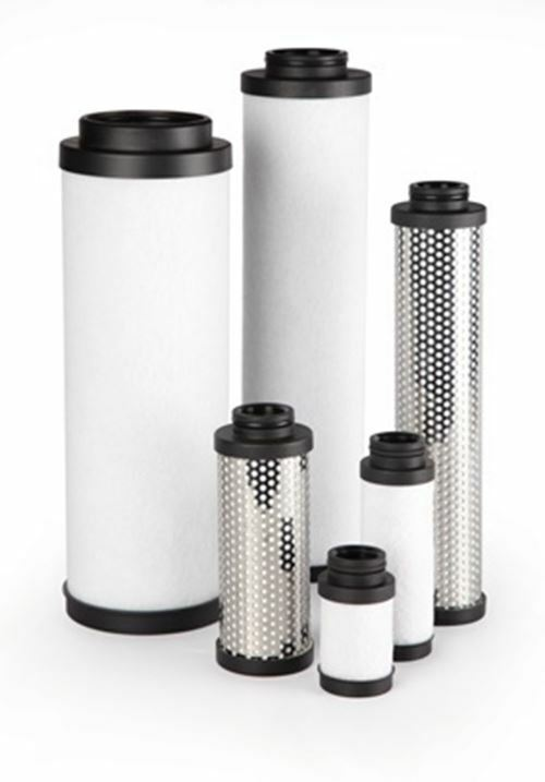 Quincy 2010341967 Replacement Filter Element, Oem Equivalent
