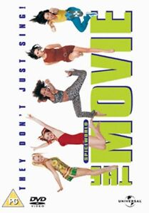 Spiceworld  Movie 10th Anniversary Edition Spice Girls
