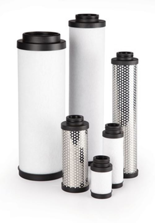 Quincy 2010344625 Replacement Filter Element, Oem Equivalent