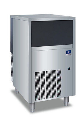 Manitowoc Unf0200a Undercounter Nugget Ice Machine 172 Lbday