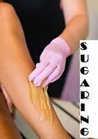 WOMEN only ----> Sugaring ( Waxing ) / Facials *** Lowest Prices