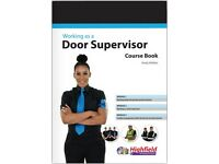 SIA Door Supervisor Training With Guaranteed Pass (T&C Apply )