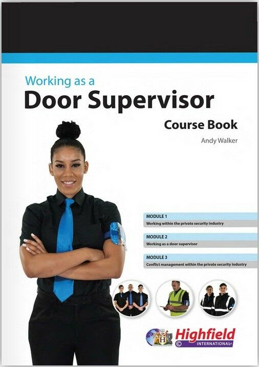 SIA Door Supervisor Training With Guaranteed Pass (Tu0026C Apply )  sc 1 st  Gumtree & SIA Door Supervisor Training With Guaranteed Pass (Tu0026C Apply ) | in ...
