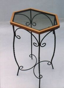 Console - Side table