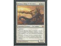 CMD Commander EDH 100 Cards Full Art Land Token Enchantment Custom MTG Deck