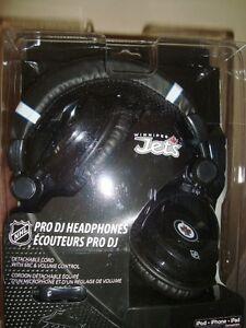 Licensed NHL Pro DJ Headphones (2 Teams Avail) Kitchener / Waterloo Kitchener Area image 3