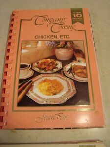 Set of 4 Recipe Books - Great shape  $4.00 for all 4 Kitchener / Waterloo Kitchener Area image 4