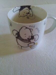 Disney Winnie the Pooh kid's dinnerware gift set Brand new London Ontario image 9