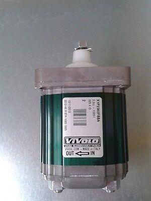 Hydraulikpumpe BG1 f. Holzspalter 3,2 ccm/Um - 250 bar