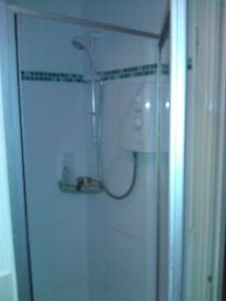 City Centre Apartment. All bills inc. Close to Intu Derby, train a bus statation