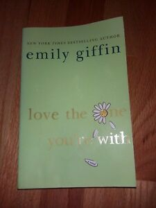 Love the one you're with by Emily Giffins London Ontario image 1