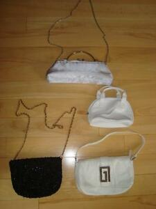 Selling A Lot of 3 Ladies Purses -Or selling separately $5.00/ea Kitchener / Waterloo Kitchener Area image 1
