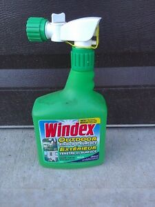 Windex Window and Surface cleaner Bottle NEW London Ontario image 1