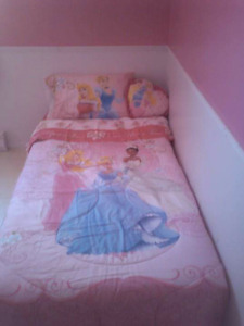 Ensemble princesse de Disney