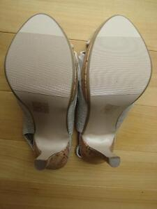 Two Pairs of Shoes - One Brand New and the other Used -$17/both Kitchener / Waterloo Kitchener Area image 4