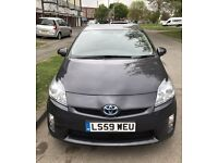 TOYOTA PRIUS 2009(59) PCO ELIGIBLE--UK MODEL