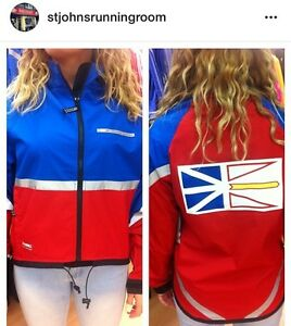 Looking to buy ST JOHN'S SPECIAL EDITION RUNNING ROOM JACKET
