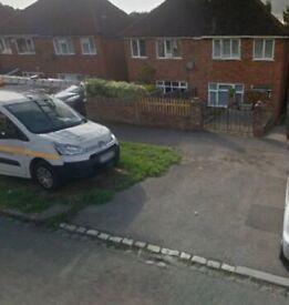 Parking Space in West Berkshire, RG30, Reading (SP43692)