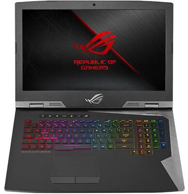ASUS ROG Strix Scar Edition 17.3 Gaming Laptop GL703GE-IS74