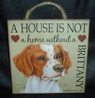 Novelties Brittany Dog Collectables