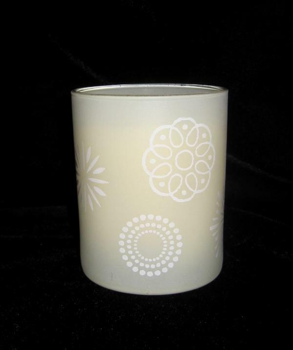 THYMES OFFERINGS~THANKFULNESS~9 OZ PERFUMED POURED CANDLE~60 HOURS~NEW