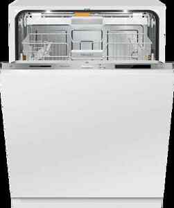 Wanted - Miele Excella Series G2670SCVi Repairable