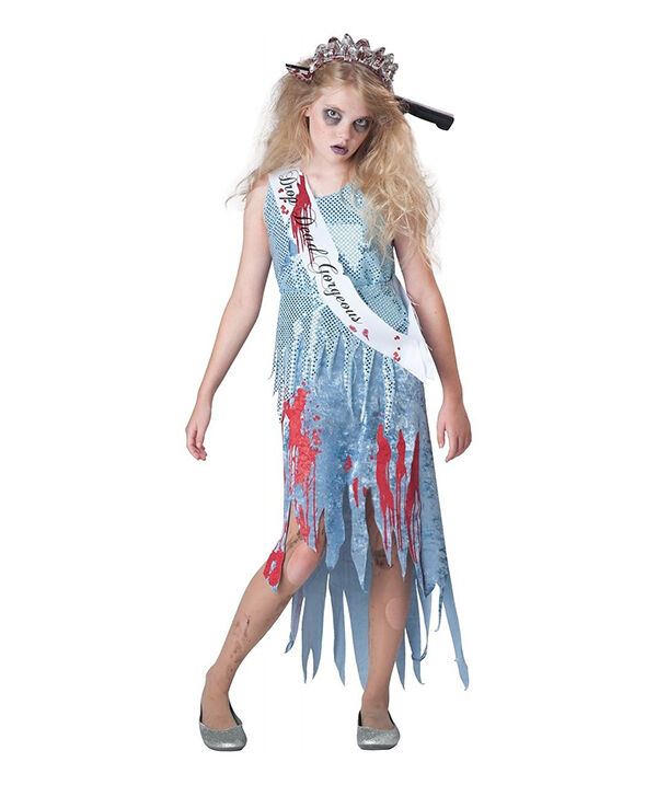 5 Simple Kids  Zombie Costume Easy Costume Ideas For Adults