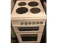 Newworld electric cooker 50cm