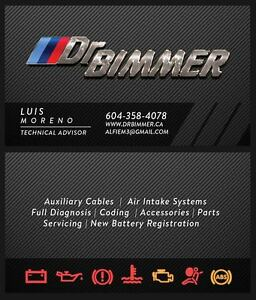 BMW SMG and DME CSL Flash, Tunning, EWS Delete and more!