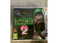 Luigi's Mansion 3 - Nintendo 3DS